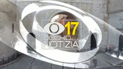 Occhio alla NOTIZIA 07/08/2017