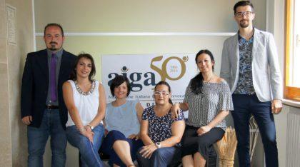 A Urbino nasce AIGA, guidata dalla giovane Admira Beqiraj