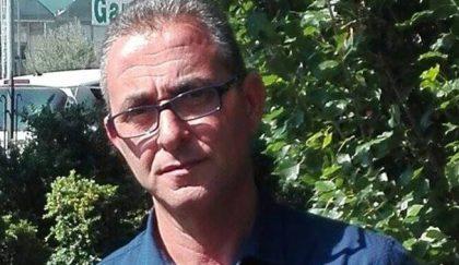 Giovedì pomeriggio alle 15 il funerale di Rodolfo Cangiotti