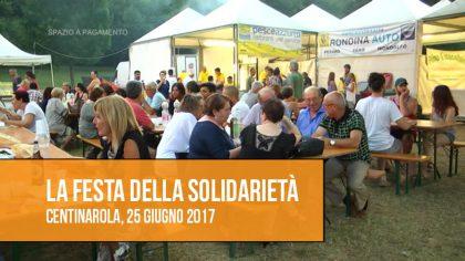Festa della solidarietà 2017