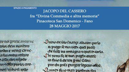 Jacopo del Cassero