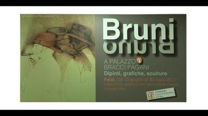 Mostra Bruno Bruni