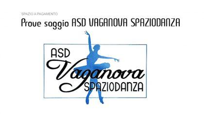 Prove saggio ASD Vaganova spazio danza
