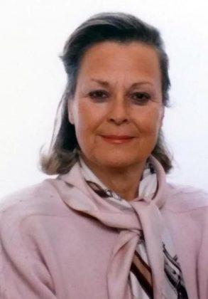 Morta Cristiana Acqua, presidente Unicef