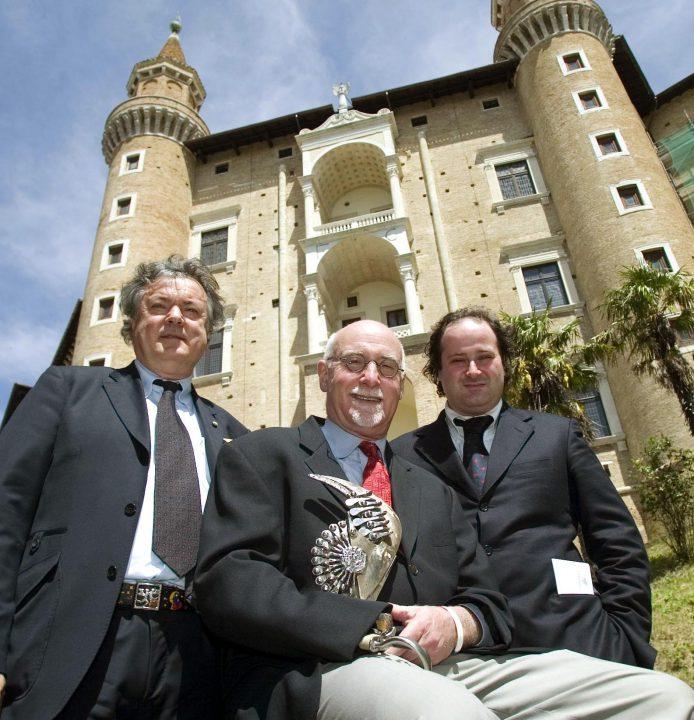 Urbino, la morte di Giacomo Guidi Il sindaco: