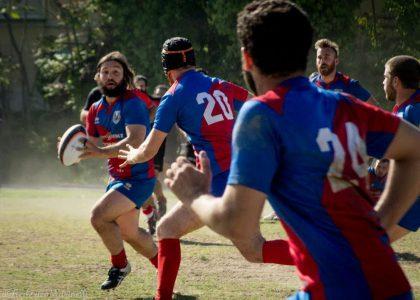 Fano Rugby, il nuovo coach è Colaiacomo
