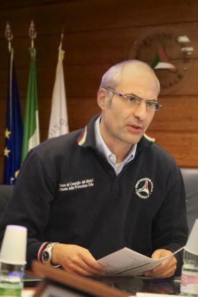 Paese dei Balocchi raddoppia. All'edizione 2017 il Capo della Protezione Civile Fabrizio Curcio