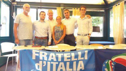 Sanità. Fratelli d'Italia, Area Vasta ad Urbino: Fano sacrificata