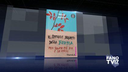 """""""Il potere segreto della Bibbia"""". Il libro di Simone Venturini"""