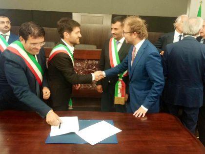 Contributi Coni per impianti sportivi. Cartoceto tra i primi 30 comuni in Italia.