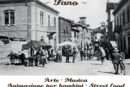 Festa del Borgo Cavour