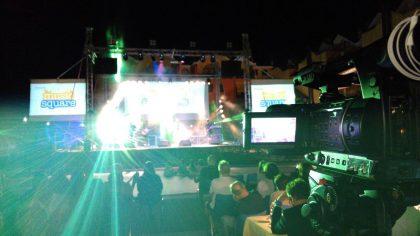 Music Square, questa sera Stefano Ligi in concerto