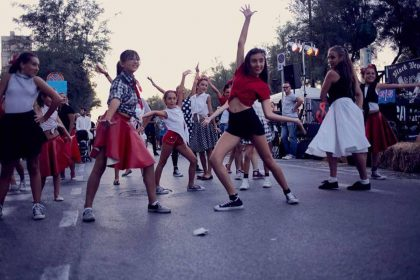 """Torna """"COME ON IN '50 '60"""" . IV edizione del festival del vintage – VIDEO"""