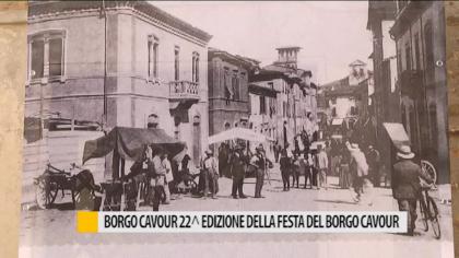 22° Edizione della Festa del Borgo Cavour – VIDEO