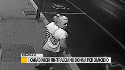 I Carabinieri rintracciano donna per omicidio – VIDEO