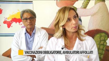 Vaccini a Fano situazione – VIDEO