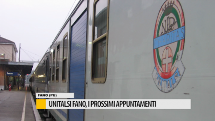 UNITALSI Fano, i prossimi appuntamenti – VIDEO