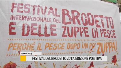 Festival del brodetto 2017 edizione di successo – VIDEO