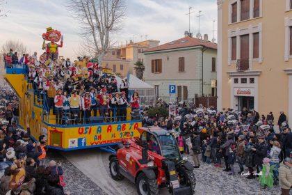 Fano, Carnevale 2018: ecco i prezzi e le agevolazioni – VIDEO