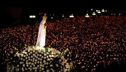 Centenario apparizioni di Fatima in diretta su Fano TV