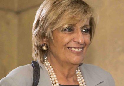 Carla Cincarilli è il nuovo Prefetto, il saluto