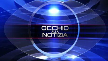 Occhio alla NOTIZIA 16/04/2018
