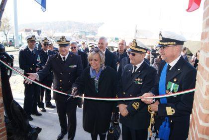 A Pesaro celebrato il 25° anniversario della Capitaneria di Porto – VIDEO