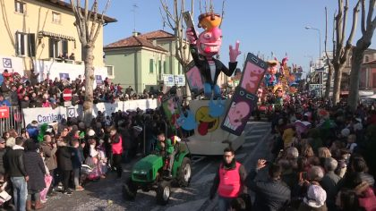 Lunedì 17 dicembre, l'assemblea dei soci dell'Ente Carnevalesca