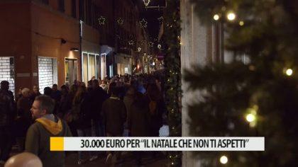 La Regione Marche stanzia 30mila euro per 'Il Natale che non ti aspetti' – VIDEO
