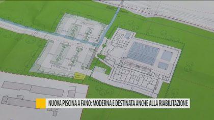 Una nuova piscina per la città di Fano – VIDEO