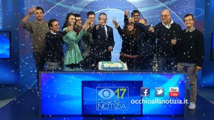 FanoTV spegne 12 candeline