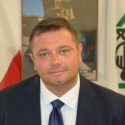 MircoCarlonieletto Segretario del Consiglio Regionale