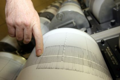 Centro Italia, sequenza sismica nella notte: 10 scosse