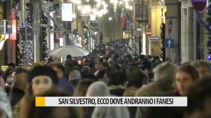 San Silvestro, ecco dove andranno i fanesi – VIDEO