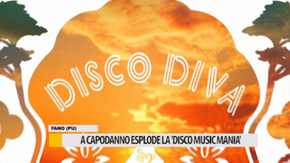 "A capodanno esplode la ""Disco Music Mania"" – VIDEO"