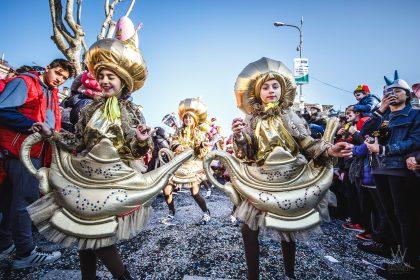 """Domenica debutta il Carnevale. Alle 20.45 il """"Processo"""" in diretta su Fano TV"""