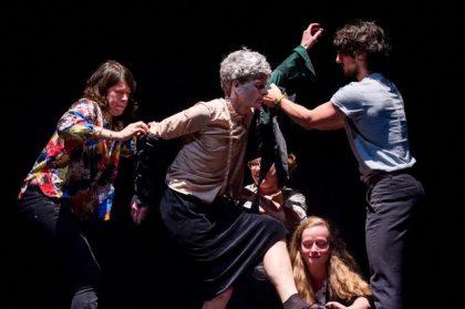Al Teatro Apollo arriva il teatro-danza di Marco Chenevier