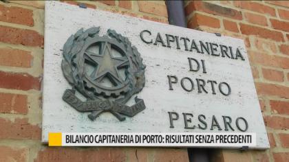 Bilancio Capitaneria di Porto: risultati senza precedenti – VIDEO