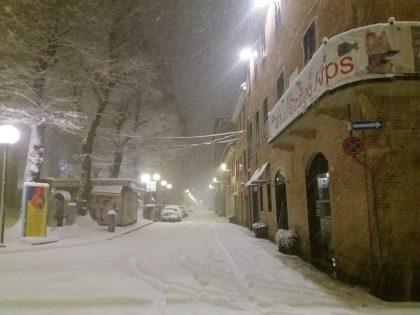 Maltempo: Provincia Pesaro Urbino chiede stato emergenza