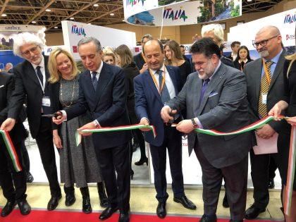 Mosca: inaugurata la Fiera del Turismo MITT