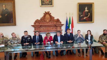 """Bomba a Fano, Sindaco: """"Grazie a Esercito e Marina"""" – VIDEO"""
