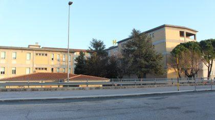 Ospedale di Urbino: entro un paio di settimane termineranno i lavori della cappella