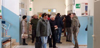 Elezioni: Camera; affluenza ore 12 nelle regioni