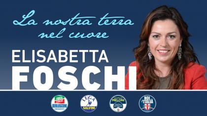 Intervista con Elisabetta Foschi