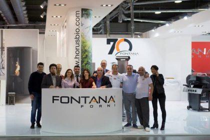 La stufa di casa sullo smartphone: ecco l'ultima novità del gruppo Fontana