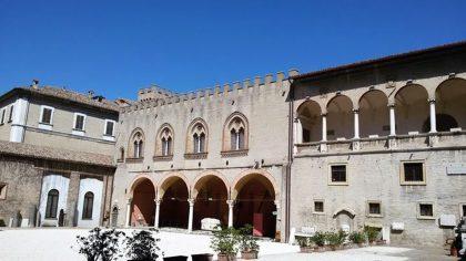 Riapre al pubblico la Sezione Archeologica del Museo del Palazzo Malatestiano  di Fano