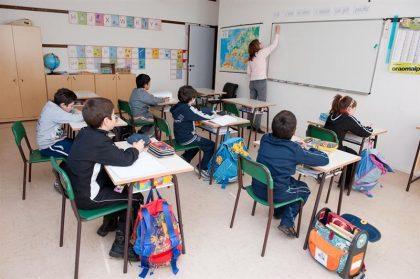 Fanesi e Mascarin incontrano le famiglie della scuola elementare di via Caprera