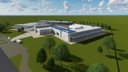 Scuola di Carrara e Cuccurano posa della prima pietra entro l'estate – VIDEO