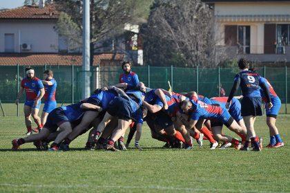 Play out, domenica inizia la seconda fase. Il Fano Rugby a caccia del bis e di continuità