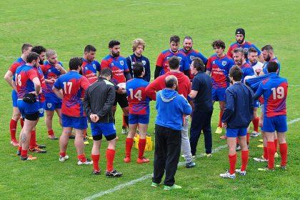 Il Fano Rugby si congeda dai propri tifosi ospitando il Castel San Pietro